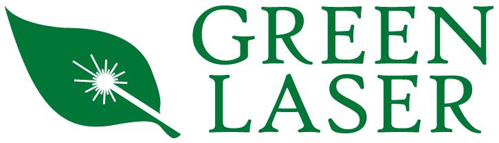 Greenlaser lézeres tisztítás